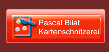 Pascal Bilat Kartenschnitzerei Website